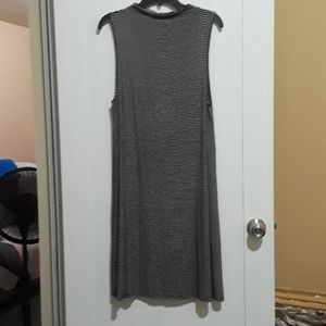 American Eagle Outfitters Soft and Sexy Swing Dres